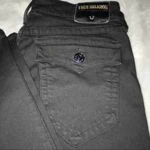 TRUE RELIGION jeans, 34x34
